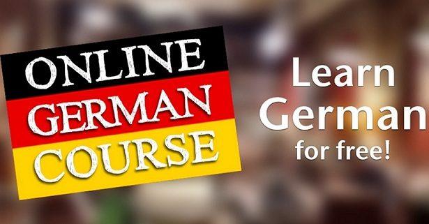آموزش زبان آلمانی مجازی