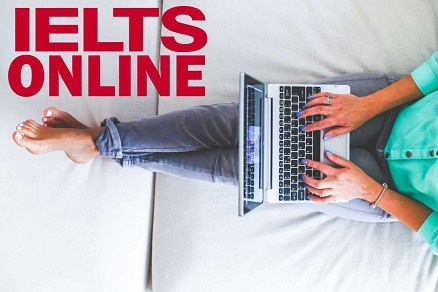 آموزش مجازی آیلتس