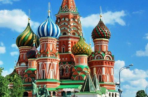 بهترین آموزشگاه زبان روسی