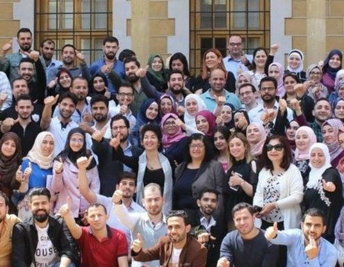 آموزشگاه زبان فارسی