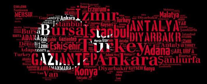 کلاس آموزش مکالمه ترکی