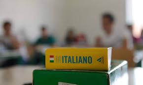 لغات ایتالیایی