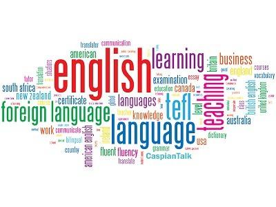 مدرسه زبان انگلیسی در تهران