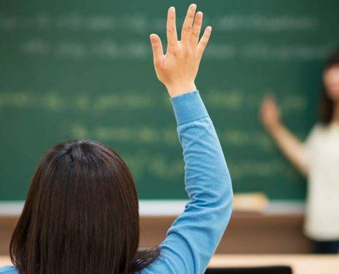 چگونه مدرس زبان انگلیسی شویم