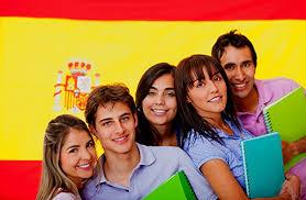 کلاس زبان اسپانیایی
