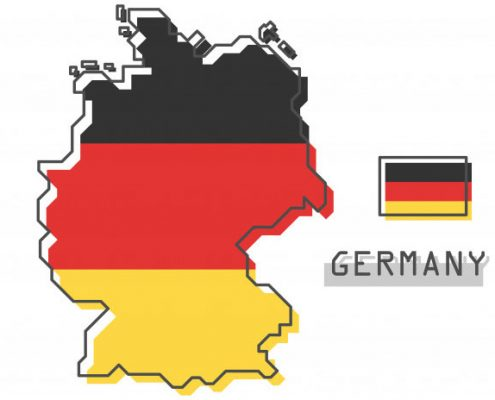 تقویت زبان آلمانی