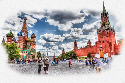 نکات گرامر روسی