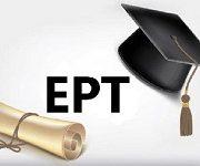 آزمون EPT چیست ؟