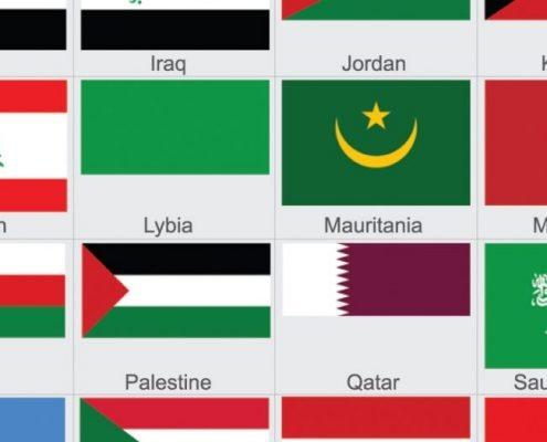 اموزش مکالمه زبان عربی