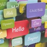 آموزش زبان خارجی