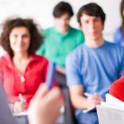 تدریس زبان انگلیسی به بزرگسالان
