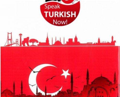 مکالمه ترکی استانبولی