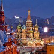 بهترین متد آموزش زبان روسی