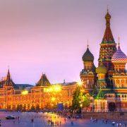 آموزش فشرده زبان روسی