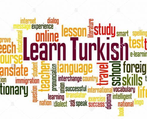 آموزش مکالمه ترکی استانبولی