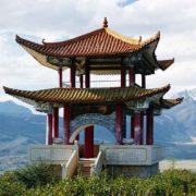 آموزش الفبای زبان چینی
