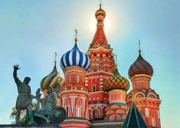 تدریس خصوصی روسی