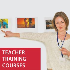 دوره آموزش مربی زبان انگلیسی