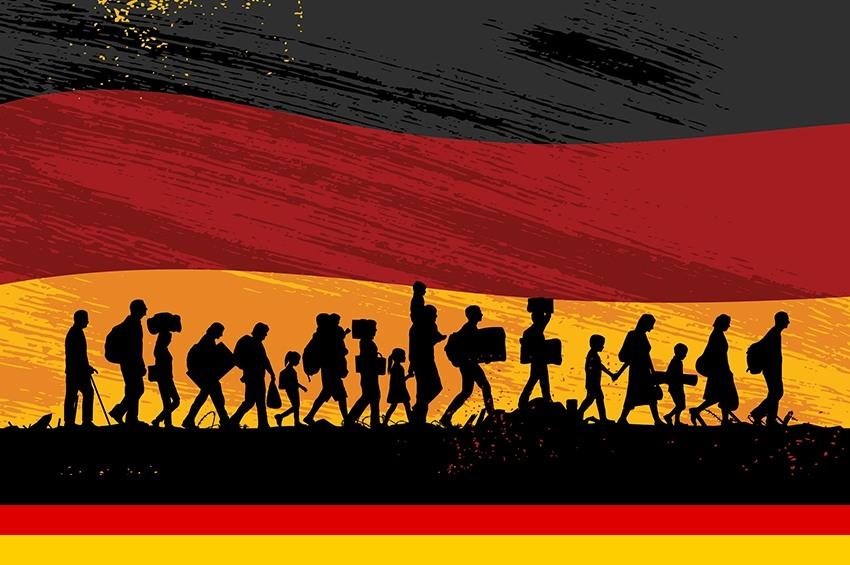 شرایط مهاجرت به آلمان 2018