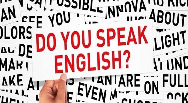 آموزش زبان انگلیسی مکالمه