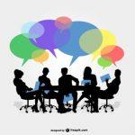 بهترین کلاس free discussion