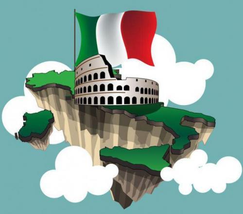تحصیل در کشور ایتالیا