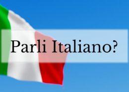 تدریس زبان ایتالیایی