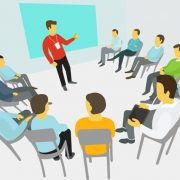 کلاس های بحث آزاد و فیلم