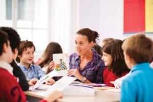 دوره تربیت مدرس زبان انگلیسی کودکان