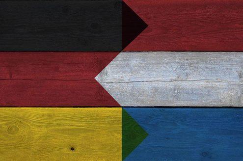 تفاوت زبان آلمانی و هلندی