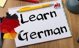خودآموز زبان آلمانی
