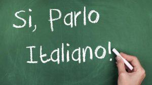 آموزش زبان ایتالیایی به فارسی