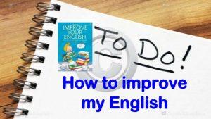 راههای بهبود زبان انگلیسی