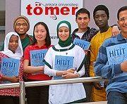 بهترین آموزشگاه زبان ترکی استانبولی در تهران