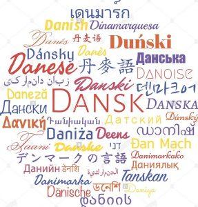آموزشگاه زبان دانمارکی