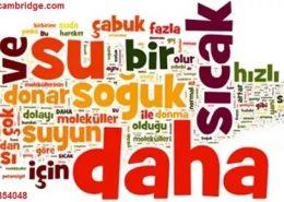 آموزش ترکی استانبولی از مبتدی