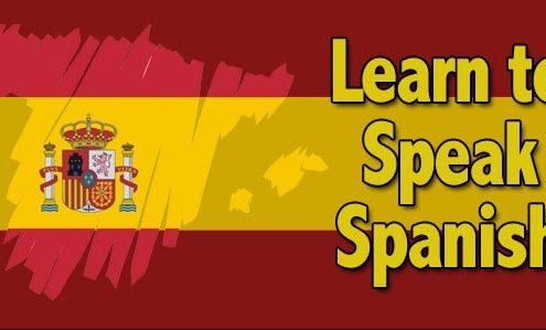 کلاس مکالمه زبان اسپانیایی