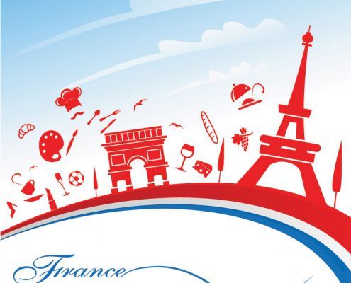 دوره فوق فشرده زبان فرانسه