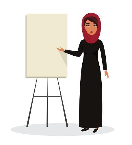 بهترین آموزشگاه زبان عربی در تهران