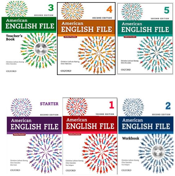 بهترین کتاب آموزش زبان انگلیسی برای بزرگسالان