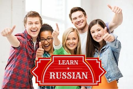 دوره فشرده زبان روسی