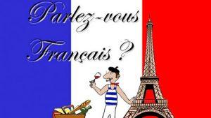 بهترین روش یادگیری زبان فرانسه در منزل