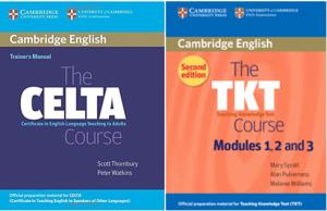 دوره های تربیت مدرس TTC