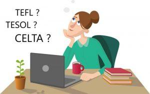 هزینه دوره CELTA