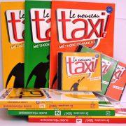 کتاب آموزش زبان فرانسه مبتدی