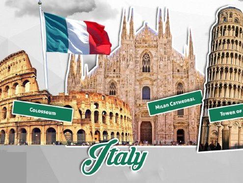 کلاس زبان ایتالیایی سفارت