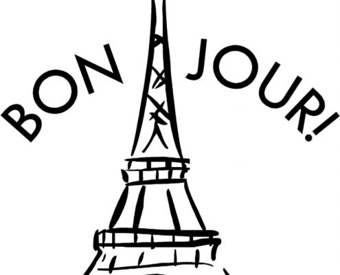 آموزش زبان فرانسه از پایه