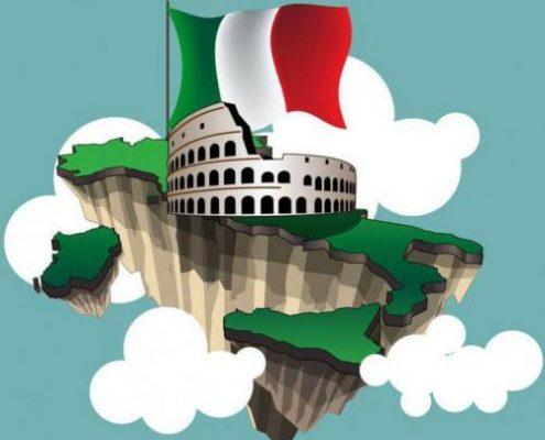 آموزش زبان ایتالیایی در سفارت ایتالیا