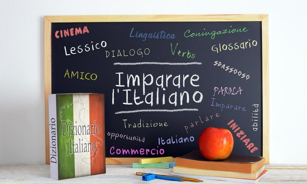 بهترین روش یادگیری زبان ایتالیایی