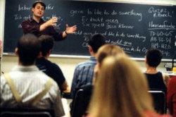 کلاس فوق فشرده زبان آلمانی